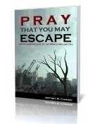 Book: Pray That You May Escape
