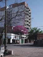 Esquina San Nicolas Bari y Dorrego