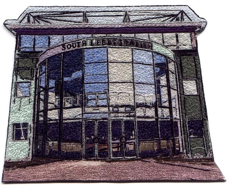 Leeds Tapestry Sports For All John Charles Centre For Sport