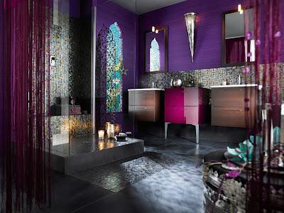 Popartmedia: Modern fürdőszoba dizájn