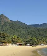 Isla Grande es una de los lugares más hermosos de todo Sudamérica.