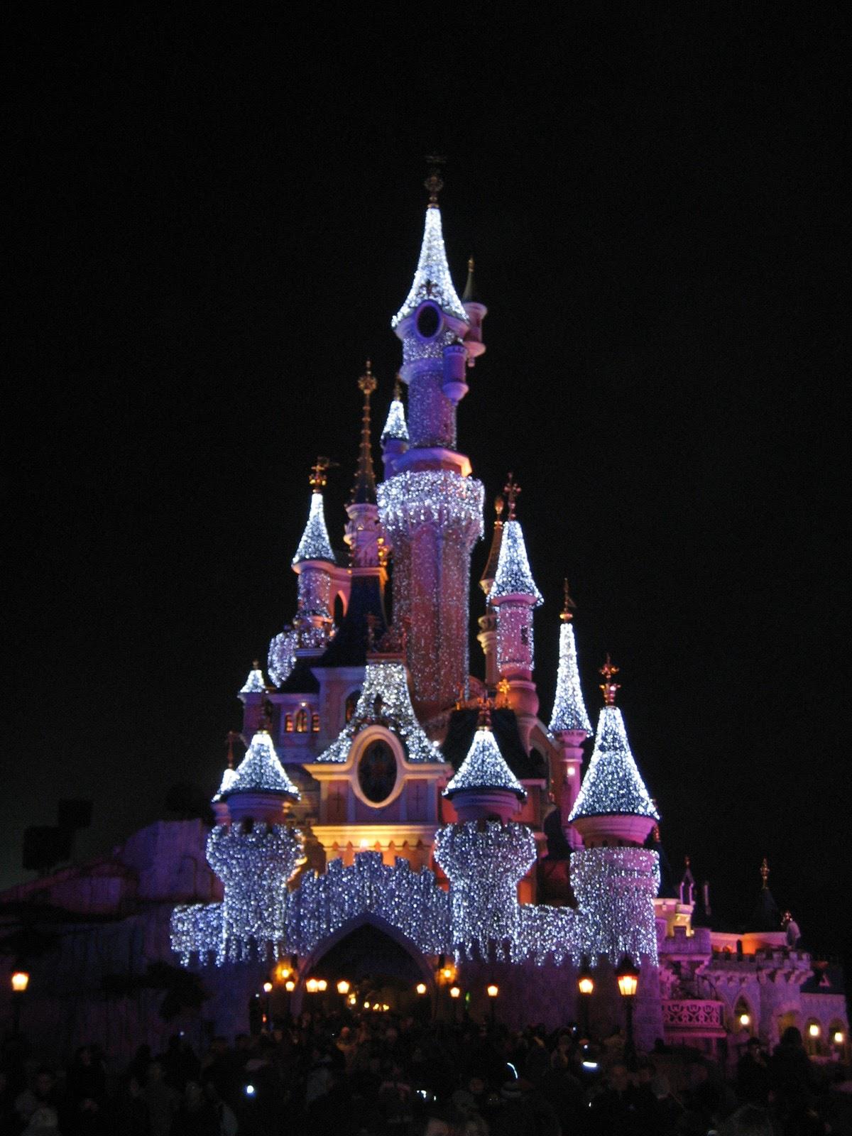 Disneyland Los Angeles