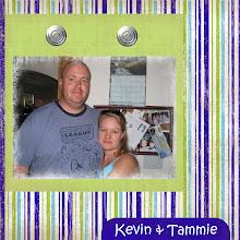 Kevin & Tammie