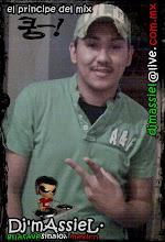 DJ MASSIEL