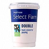 double cream nederlands