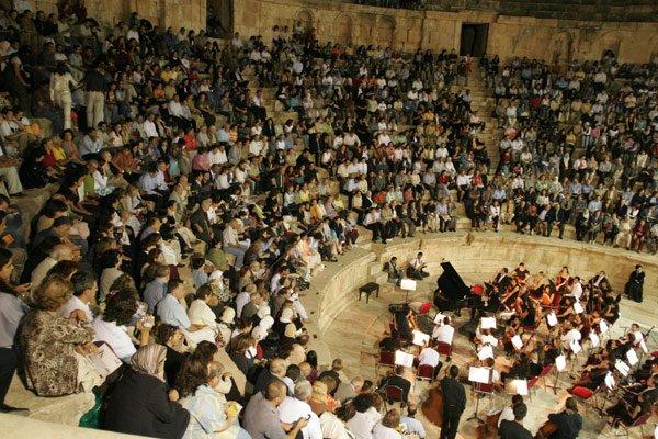 Dalla Scuola Popolare di Musica di  Donna Olimpia: sostieni le orchestre della Palestina