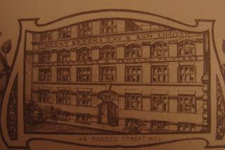 48 Parker Street
