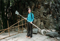 monks spade