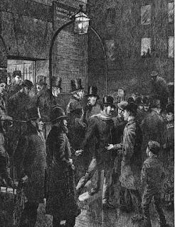 Whitecross Street Prison
