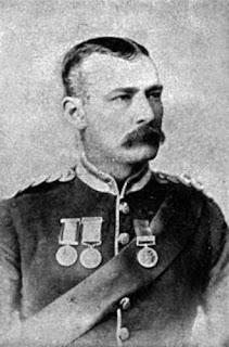 Henry Napier M'Rae