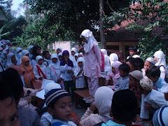Kegiatan Ekstra santri Madrasah