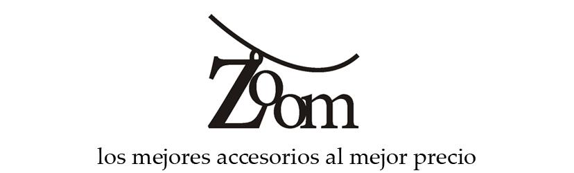 Zoom accesorios