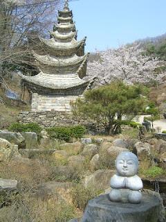 Wawoojonsa Temple
