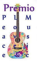 Premio Peace, Love &amp; Music