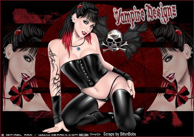 Vampires Designz