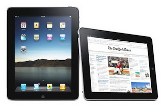 Ipad VS PlayBook