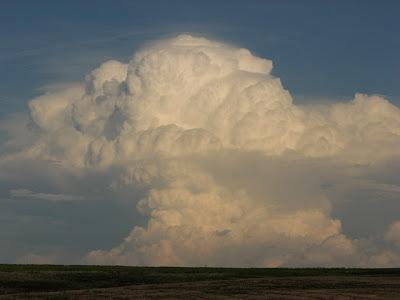 clouds - june 04, 2009 - colorado - photo by mitch kline - mitchkline.com