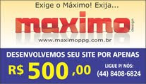 MÁXIMO DESIGN