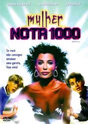 Baixar Filme Mulher Nota 1000 (Dual Audio)