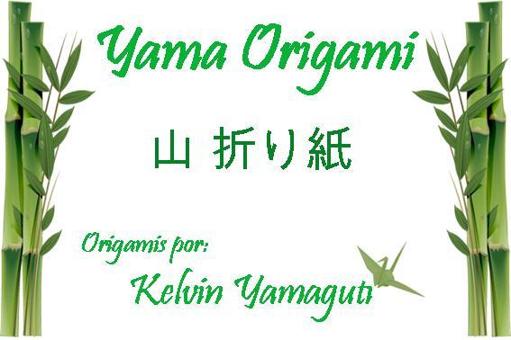 Yama Origami