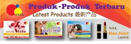 Produk Terbaru Avail