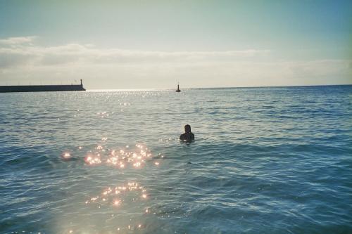 Ocean Me.