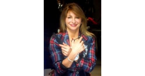 Sarah guetta la coiffeuse des stars conseil et test for Salon sarah guetta