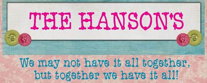 Hanson's