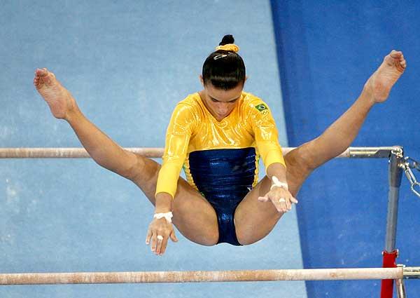 desportos individuais paralelas assimétricas