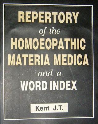repertorio homeopatico de materia medica