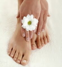 Remedios naturales para los pies cansados