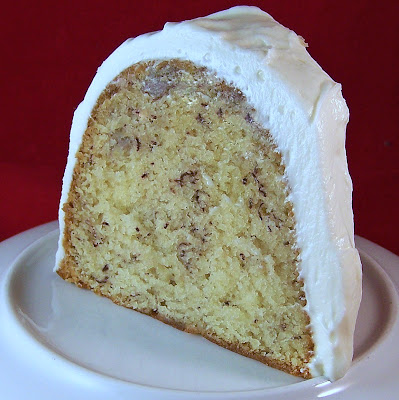 Recipezaar Best Ever Banana Cake Cream Cheese Frosting