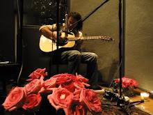 Fehr, cantante dei Manà