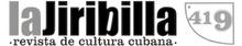 LA JIRIBILLA