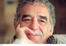 EL NOBEL DE LITERATURA..GABRIEL GARCIA MARQUEZ..