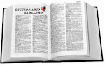 Diccionario Sabalero