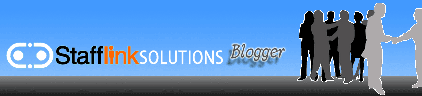 Stafflink Solutions Blogger