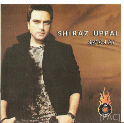 Shiraz Uppal - Ankahi Download Shiraz Uppal - Ankahi Download