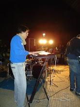 Gustavo Bravo