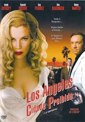 Baixar Filme Los Angeles – Cidade Proibida (Legendado)