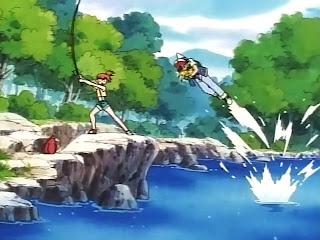 Hoy como niño con guarnición de Pikachu ^^