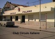 Circulo Italiano Colón Bs As