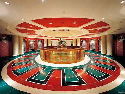 dubai hotel 7 star. to self-declare the 7-star