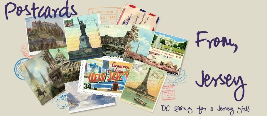 Postcards from Jersey