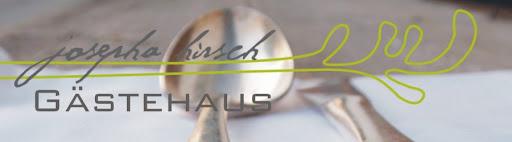 Josepha Hirsch Guesthouse - Hotel & Restaurant in Aschach/Donau, Austria