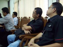 Sidang PHI Pancoran 25 Mei 2010
