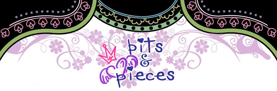 Bits and Pieces ::brench_o::