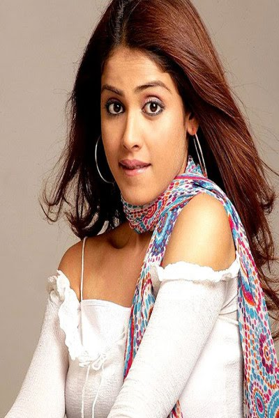 Telugu Celebrity Genelia D'Souza Sexy Photos - Exclusive Collection