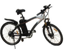 My Electric Bike