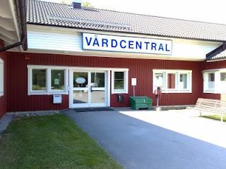 Vårdcentralen Kolmården